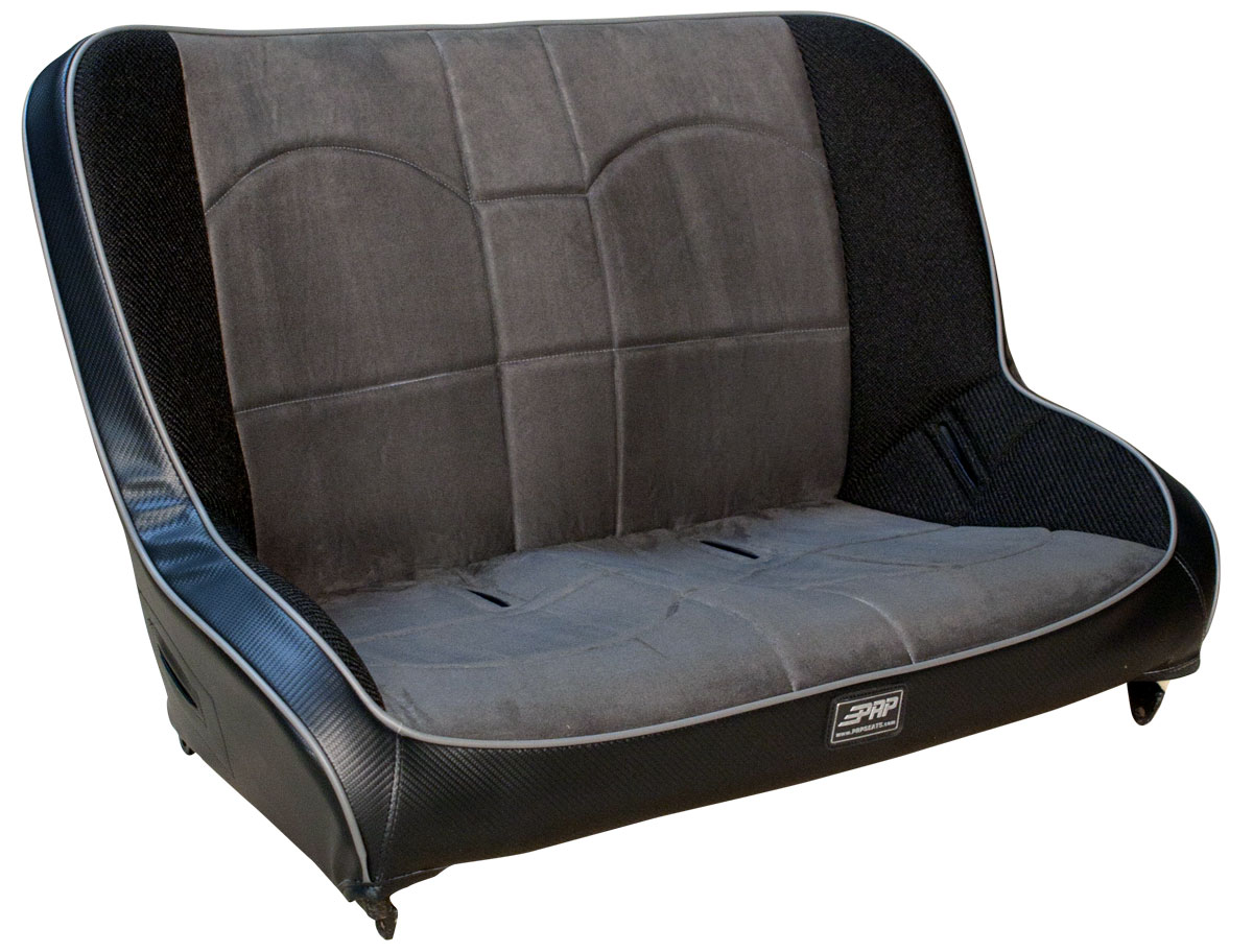 Custom Bench Seat Prp Seats