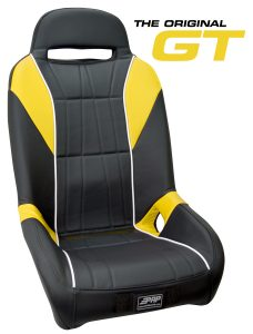 GT Suspension Seat for Can-Am Maverick