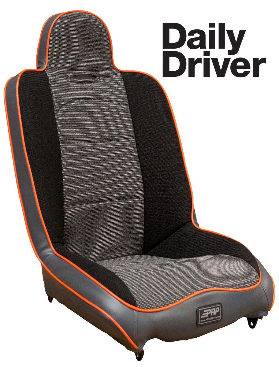 PRP Seats at Motobilt - JKowners.com : Jeep Wrangler JK Forum