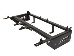 Jeep JK Rear seat or bench mount