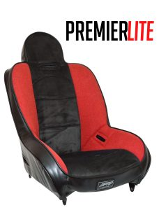 Premier Lite Suspension Seat