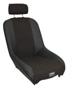 Roadster with Adjustable Headrest