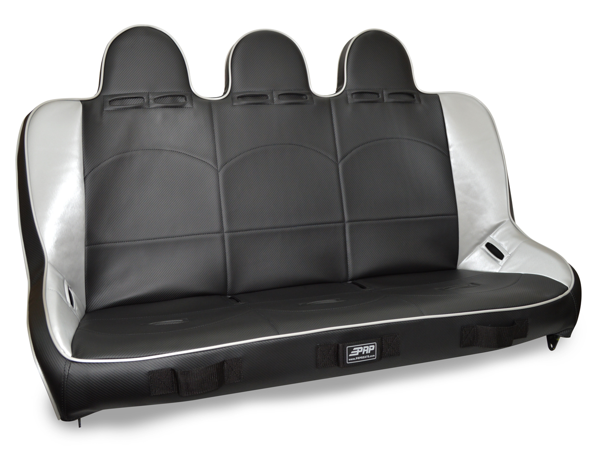 Rear Bench Seat ~ Quot teryx rear bench prp seats