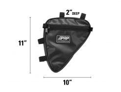 PRP Truss Bag Measurements
