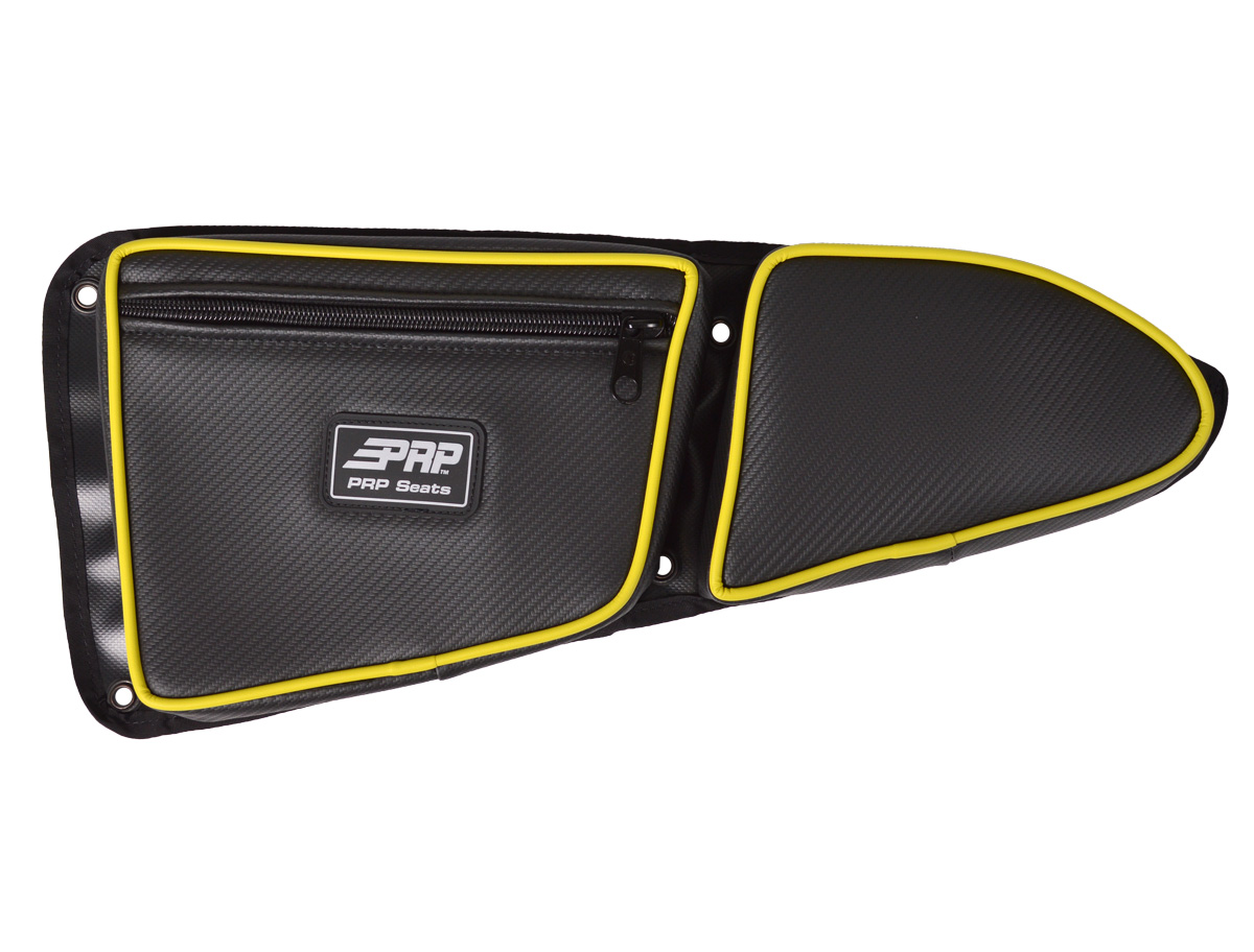 Fox edition package prp seats - Door cushion pads ...