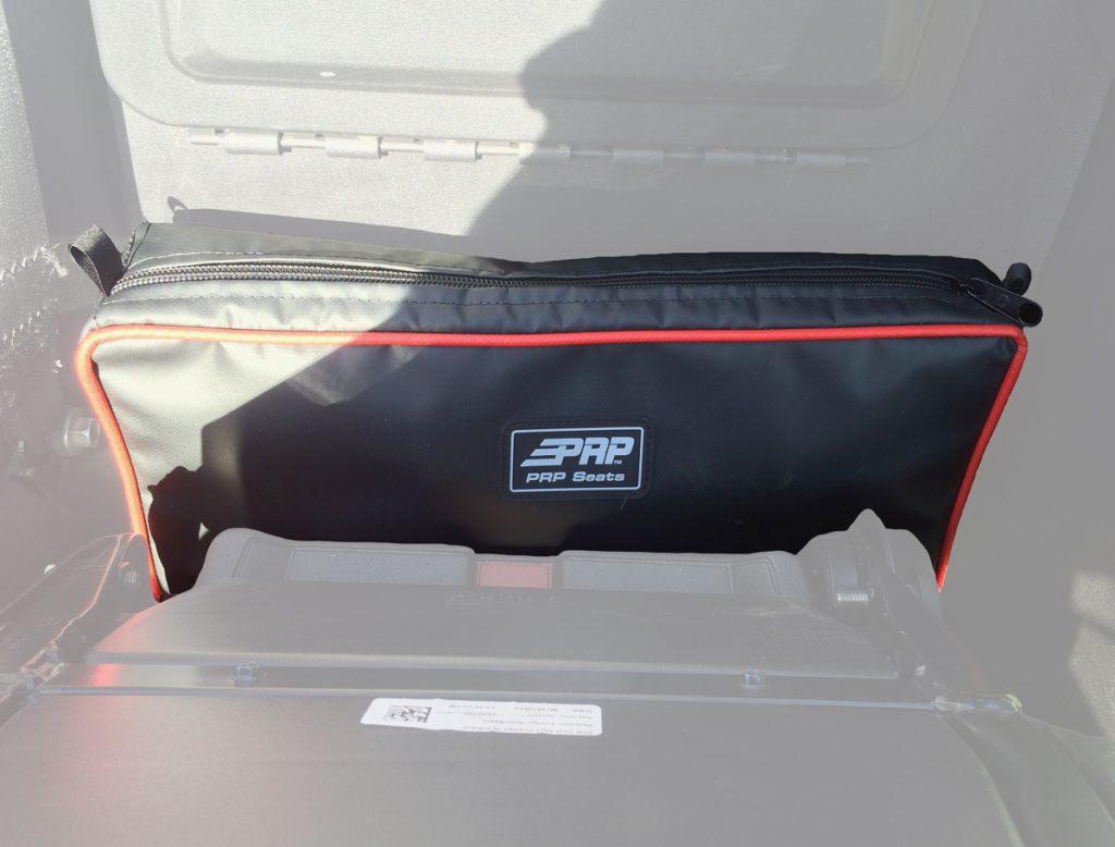Polaris Slingshot Accessories Prp Seats
