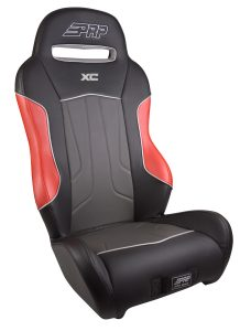 Red XC Seat