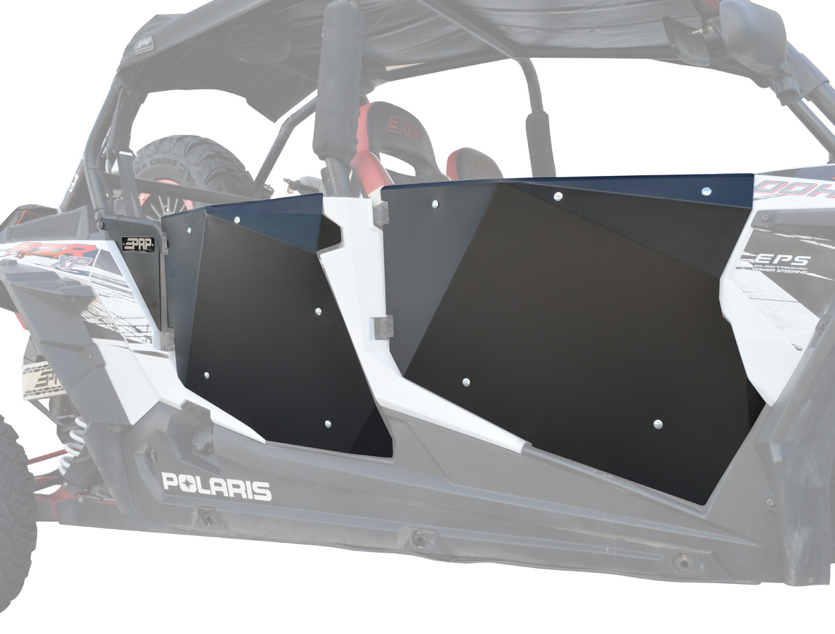 Polaris rzr 1000 4 door set prp seats for 1000 door