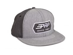 PRP Seats Since 1997 Hat in gray