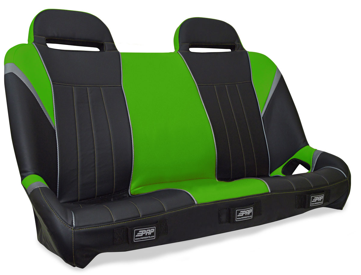52 Quot Teryx4 Rear Bench Gt S E Prp Seats