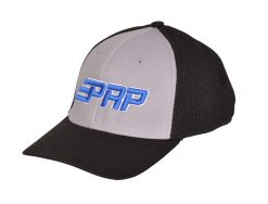 PRP 3D Embroidered, New Era Hat Front