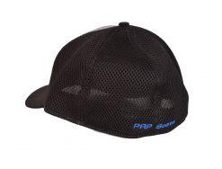 PRP 3D Embroidered, New Era Hat back