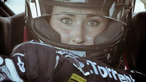 Sara Price will be the first female driver for Stadium Super Trucks