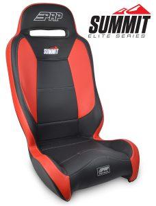 Summit Elite Series Suspension Seat
