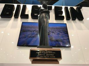 The Bilstein Madonna