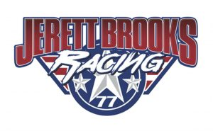 Jerett Brooks Racing logo