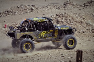 Proving Grounds Racing at the Mint 400