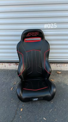 Can-Am-XC-Seat