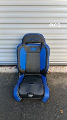 Daily Driver Enduro Elite seat