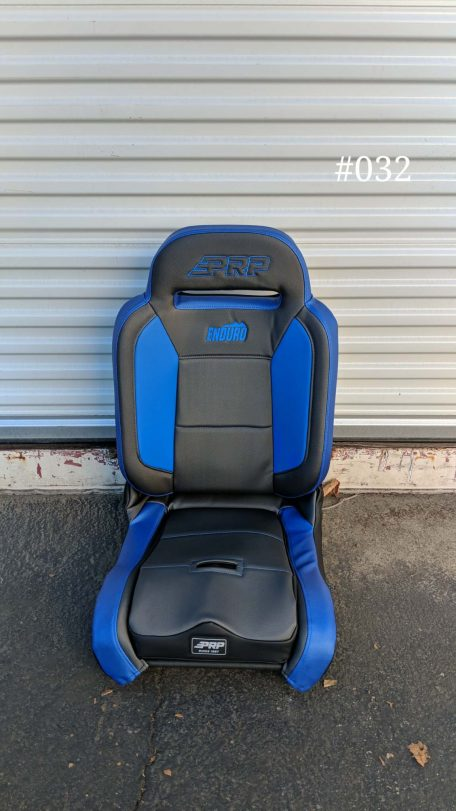 Daily Driver Enduro Elite seat