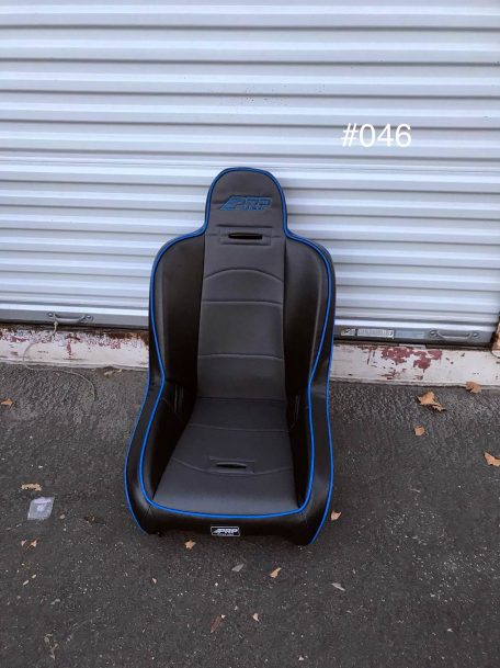 Ace 500, 570 and 900 High Back heated seats