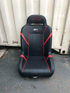 RZR GTSE Extra Wide Seat