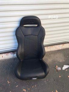 Textron XX XC Seats