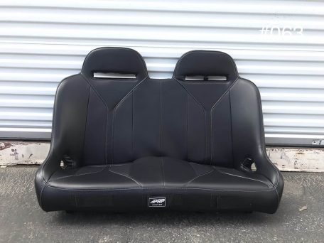 RZR S900 RS Bench Seat in Warehouse Deals