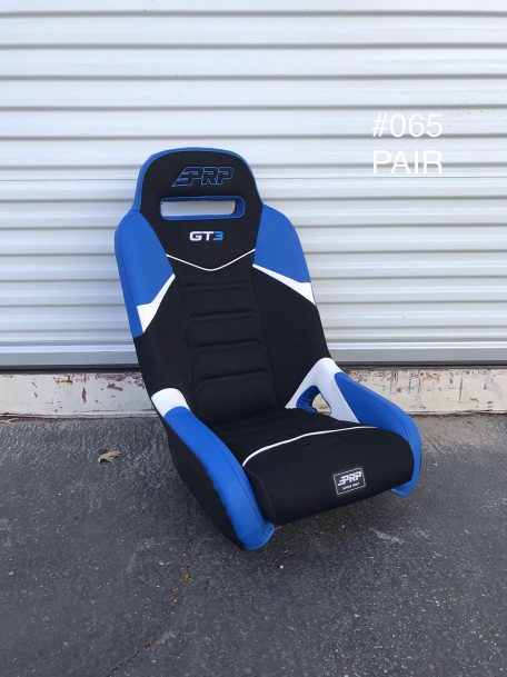 RZR 1000 GT3 Pair of Seats in Warehouse Deals