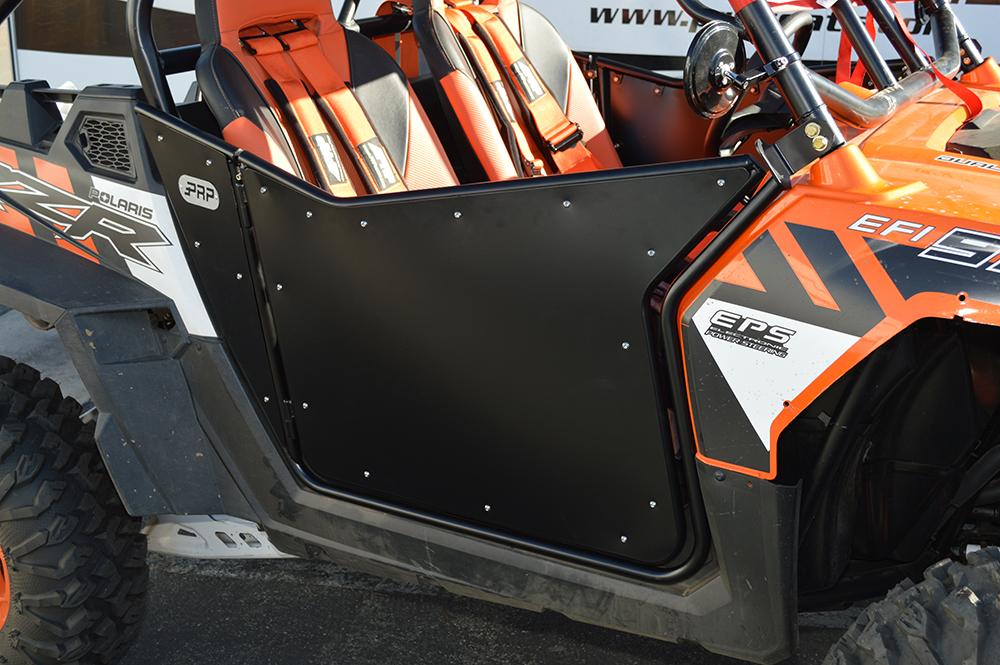 Removable Rzr 2 Door Set Prp Seats