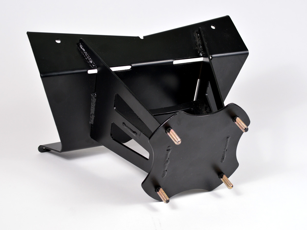RZR 800 S Spare Tire Mount