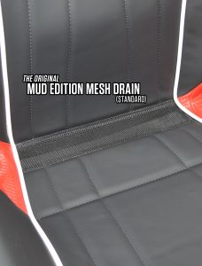 PRP Was the first to offer a mesh drain.