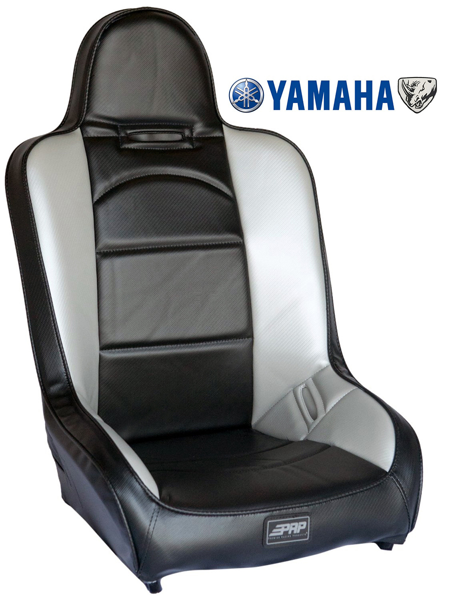 Rhino suspension seat