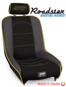 Roadster Adjustable Seats