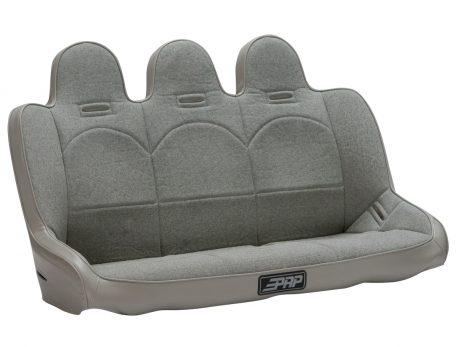 Teryx rear bench