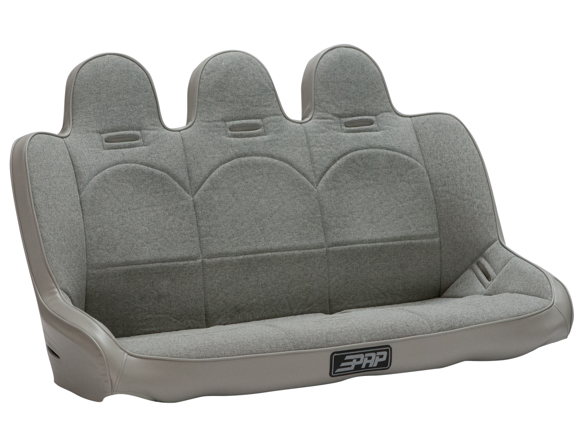 Custom Bench Seat 49 Quot 68 Quot Prp Seats