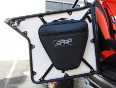 RZR universal door bag installed