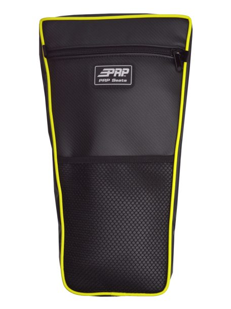 XP 1000 Center Bag with Lime Squeeze Piping