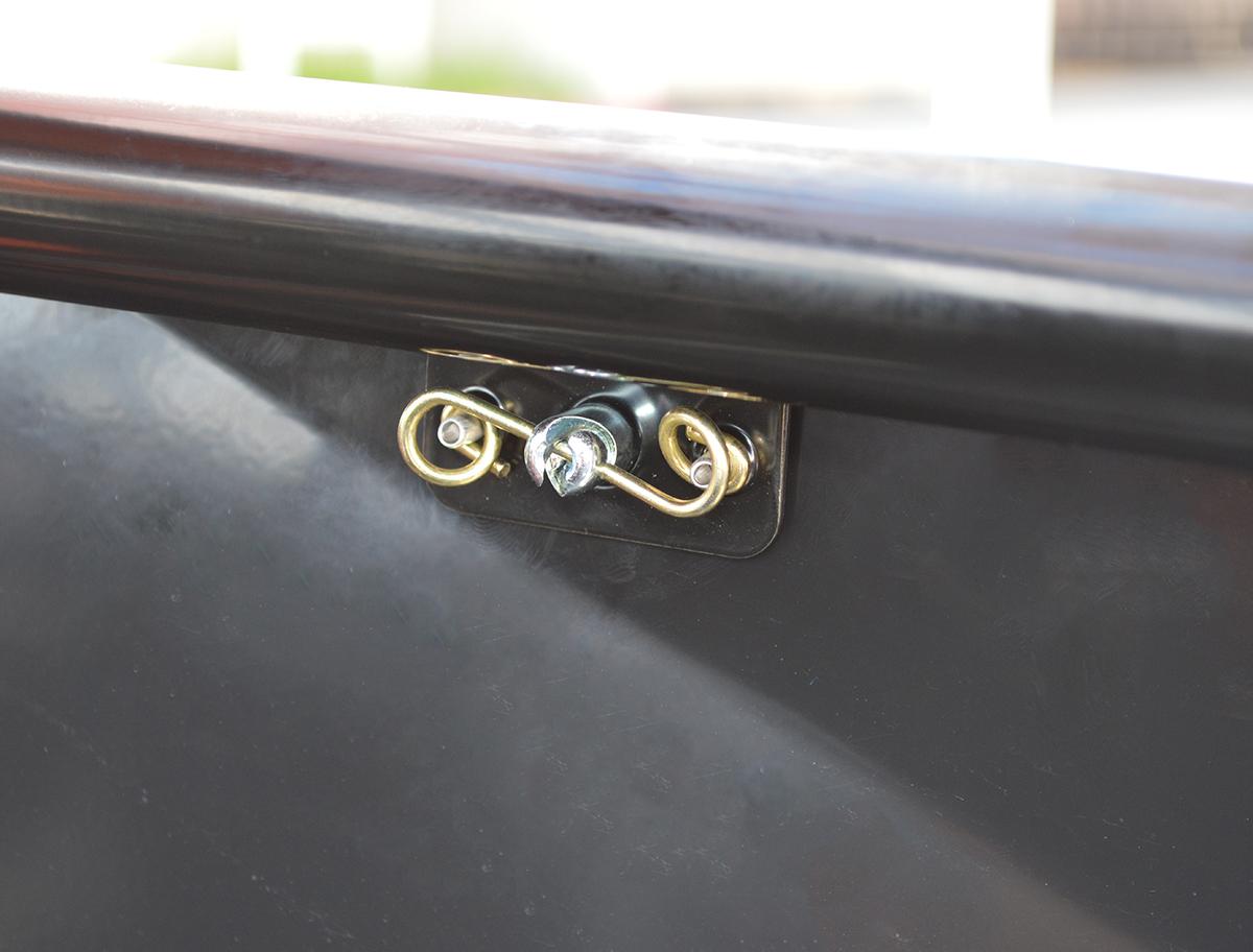 XP 1000 door Dzus tab & RZR 2 Door Set   PRP Seats pezcame.com