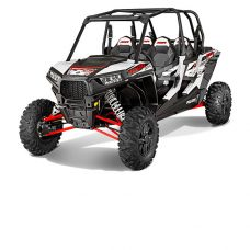 Polaris RZR (4 Seater)