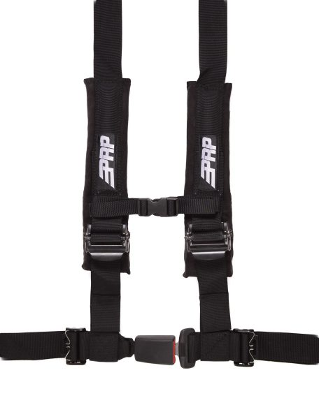 "PRP 4.2 Harness. A 4 point harness with 2"" inch belts"