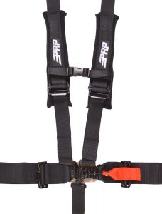 "PRP 5.3x2 Harness - 3"" Lap, 2"" shoulder, 5 point harness"