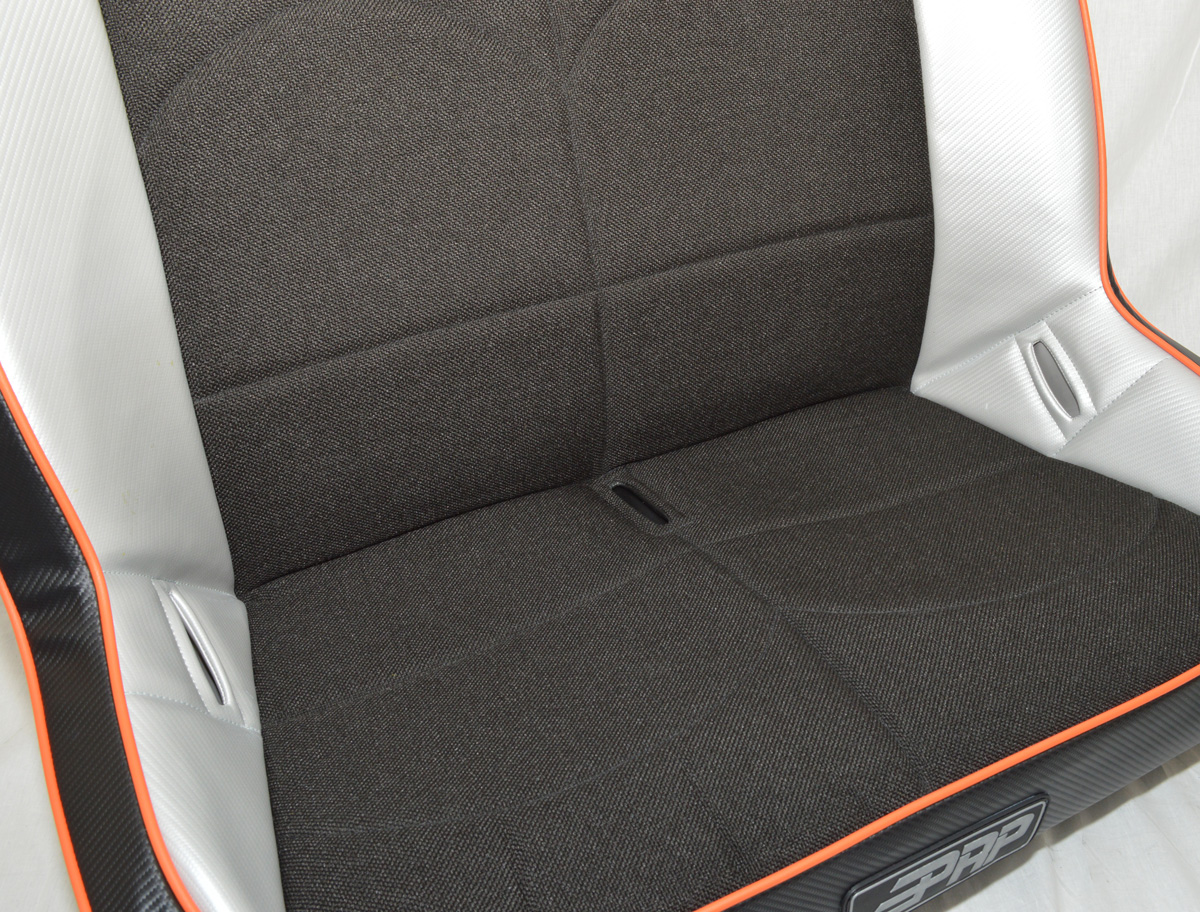 Jeep Wrangler Rear Bench Seat Prp Seats