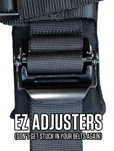 EZ Adjuster