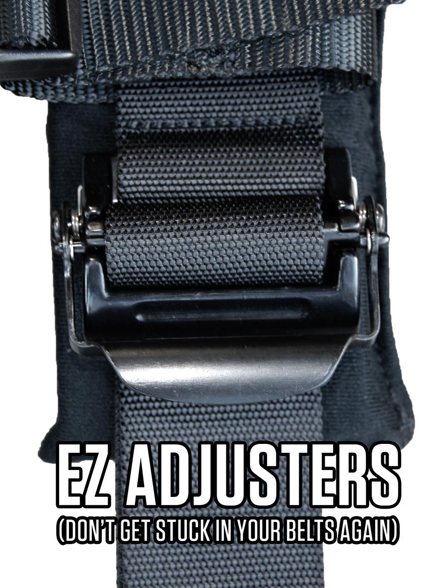 EZ Adjuster