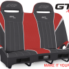 GTSE Bench for Polaris RZR