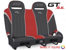 GTSE Bench for Polaris RZR