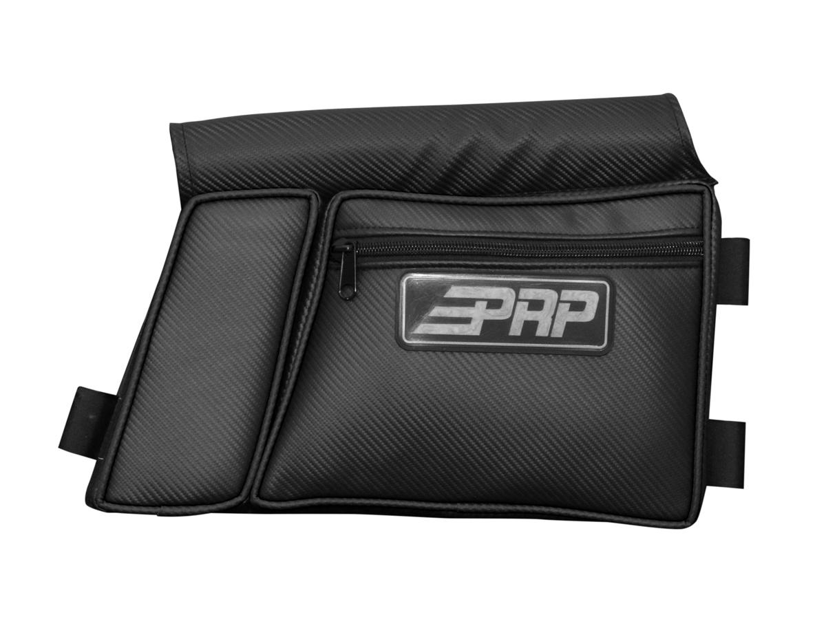 Door bag for PRP Doors  sc 1 st  PRP Seats & Door Bag w/Knee Pad for PRP Doors | PRP Seats