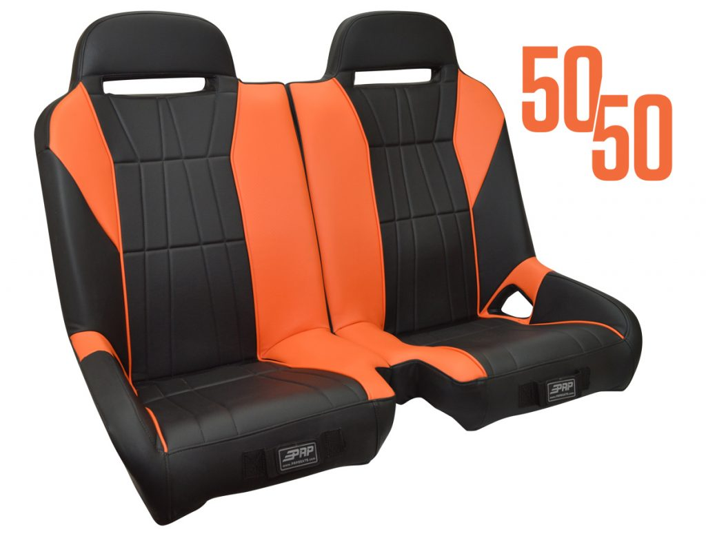 Marvelous Prp Seats Releases The First Front Bench For The Polaris Rzr Gamerscity Chair Design For Home Gamerscityorg