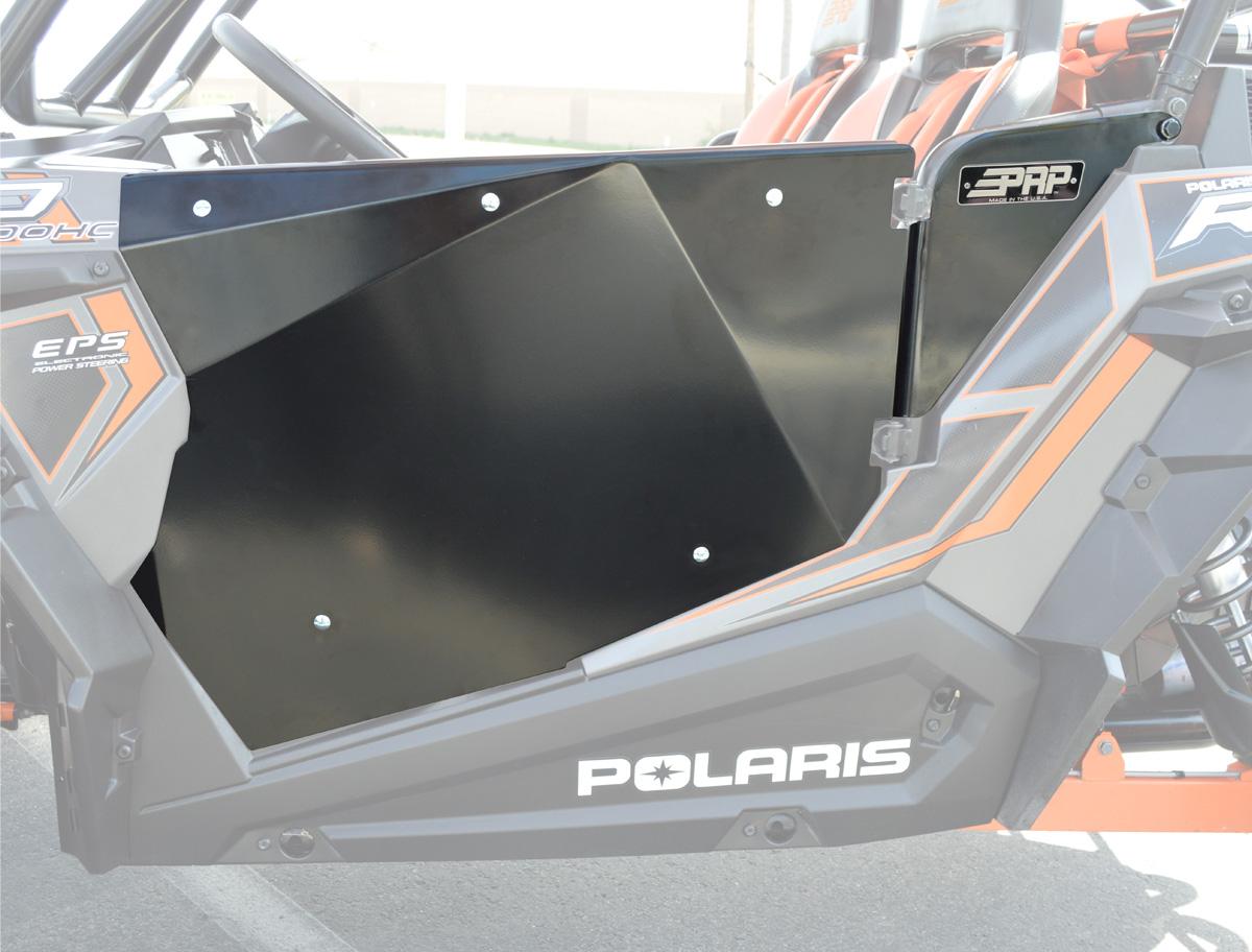 Polaris RZR 2 Door Set & RZR 2 Door Set | PRP Seats